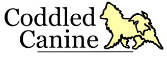 Coddled Canine
